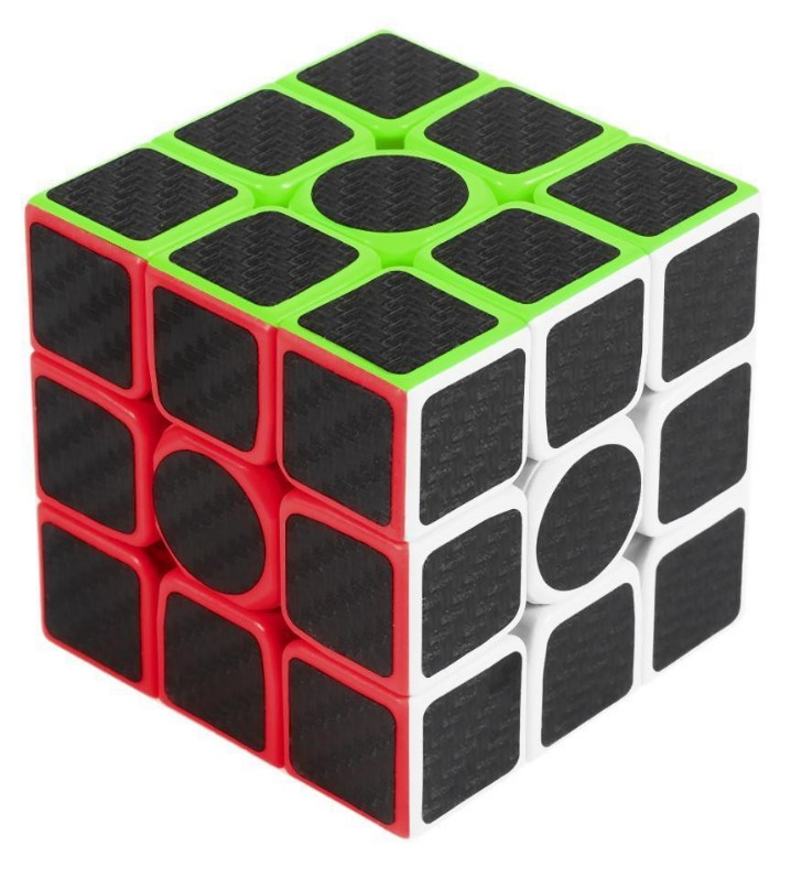 5 Rubik Tersulit di Dunia, Hanya Orang Jenius yang Bisa Menyelesaikan